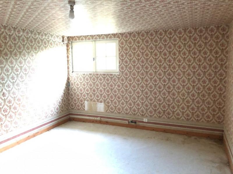 Sale house / villa Bouchamps les craon 86500€ - Picture 5