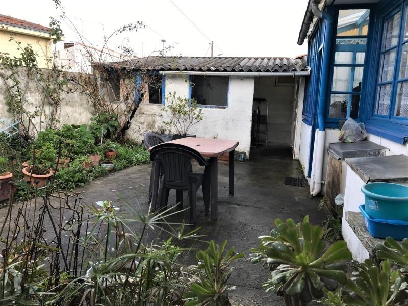 Vente maison / villa Les sables d'olonne 168900€ - Photo 6