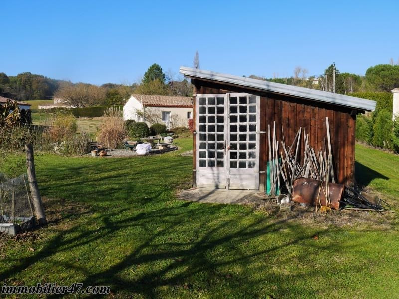 Vente maison / villa Colayrac st cirq 254000€ - Photo 14