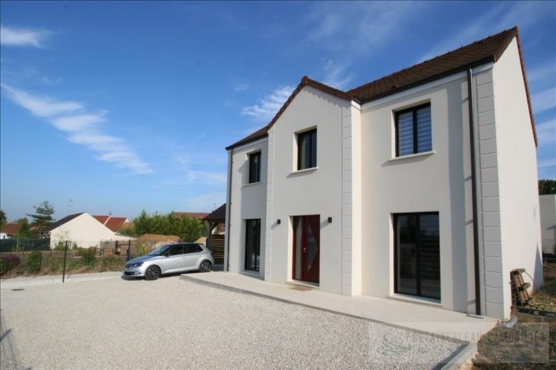 Vente maison / villa Grez sur loing 325000€ - Photo 3