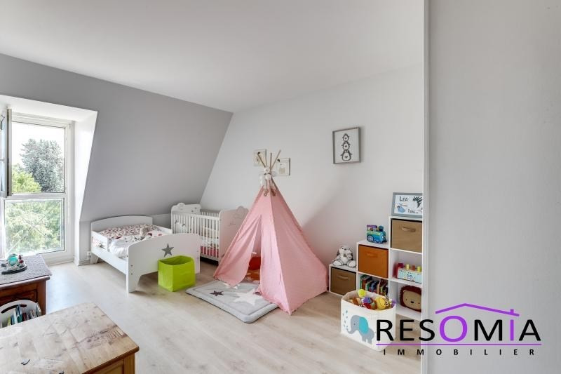 Vente appartement Fontenay aux roses 499 000€ - Photo 7