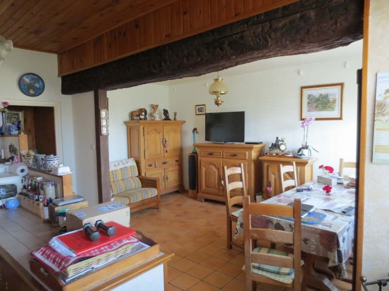 Vente maison / villa Pontoise 207 880€ - Photo 4