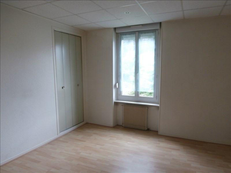 Rental apartment Secteur de mazamet 460€ CC - Picture 5