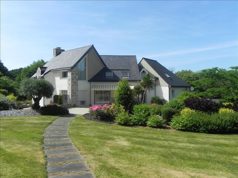 Vente de prestige maison / villa Le vieux marche 638600€ - Photo 1
