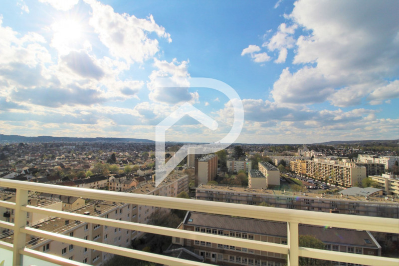 Sale apartment Eaubonne 168000€ - Picture 1