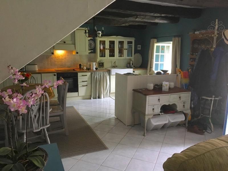 Sale house / villa St nicolas du pelem 85000€ - Picture 5