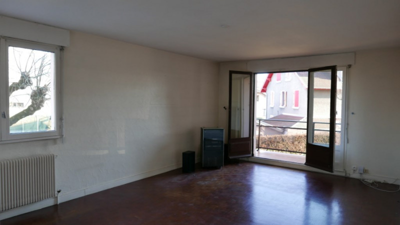 Sale apartment Annecy 230 000€ - Picture 4