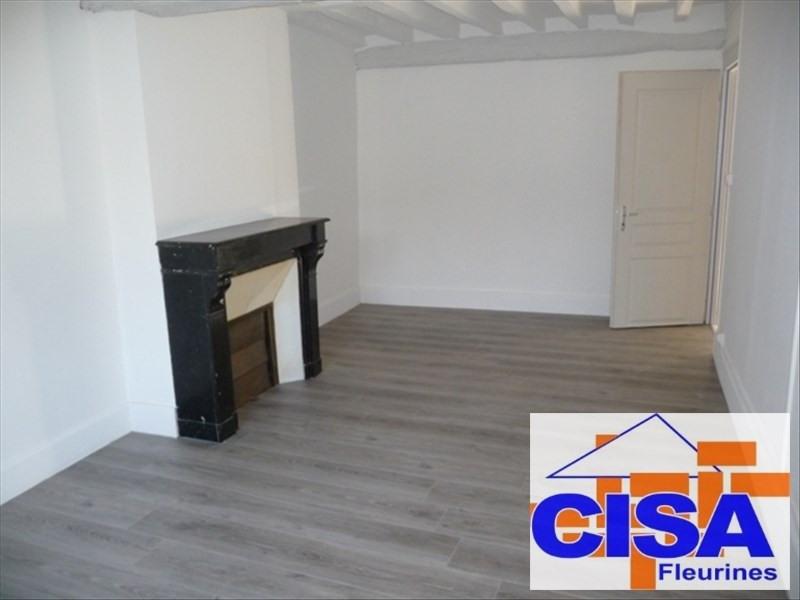 Rental apartment Fleurines 750€ CC - Picture 4