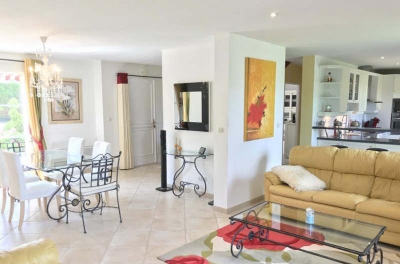 Vente maison / villa Ermenonville 388000€ - Photo 2