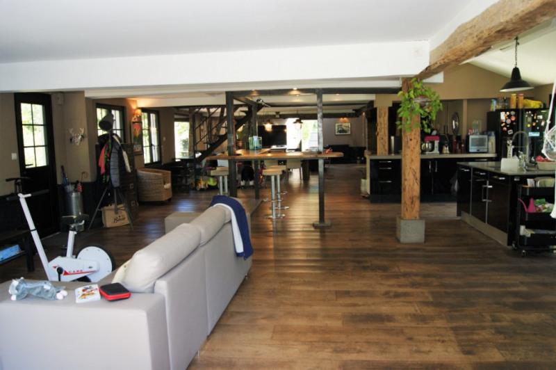 Sale house / villa Merlimont 453000€ - Picture 5