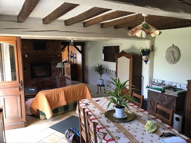Vente maison / villa Gisors 136120€ - Photo 3