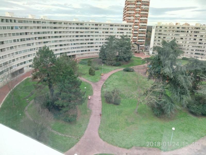 Vente appartement Creteil 243000€ - Photo 1