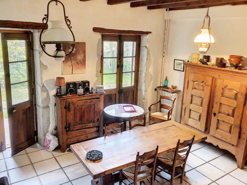 Vente maison / villa St cassin 368000€ - Photo 3