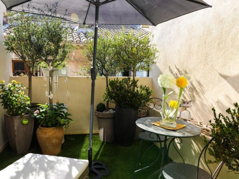 Deluxe sale house / villa Saint remy de provence 595000€ - Picture 1