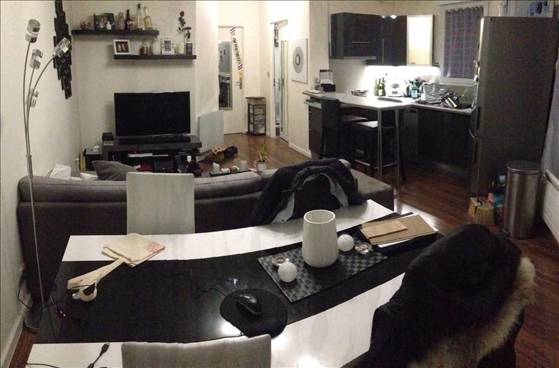 Rental apartment Lagny sur marne 800€ CC - Picture 3