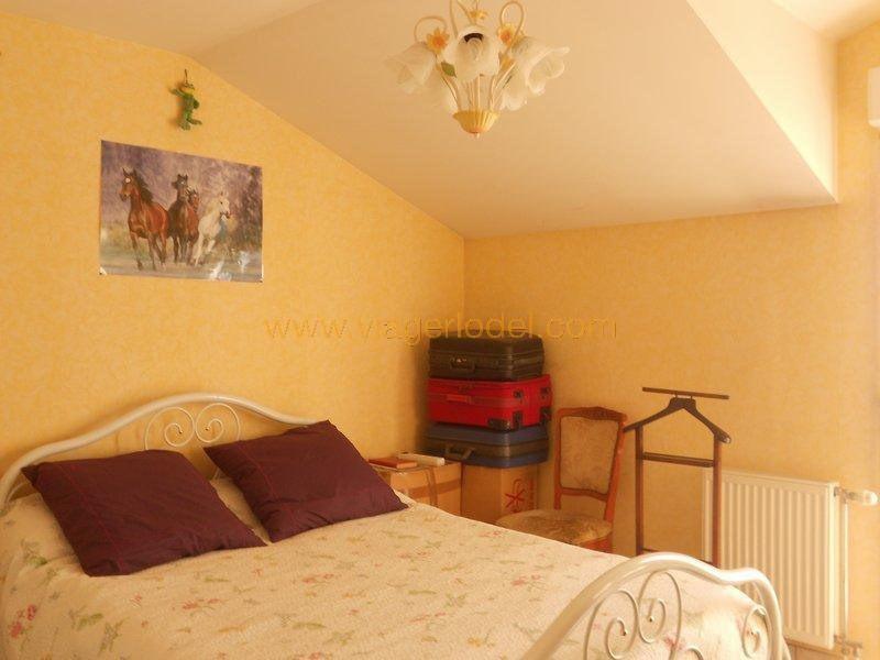 Vitalicio  casa Saint-vallier 162500€ - Fotografía 4