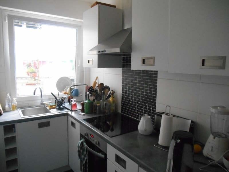 Rental apartment Sceaux 965€ CC - Picture 1