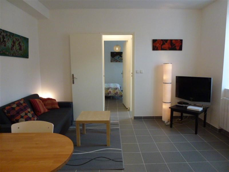 Rental apartment Fontainebleau 910€ CC - Picture 5