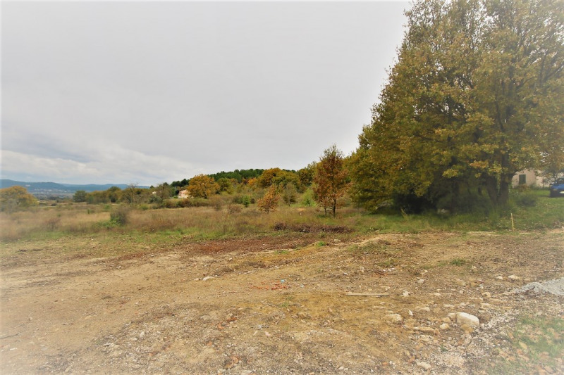 Vente terrain Pertuis 162 000€ - Photo 2