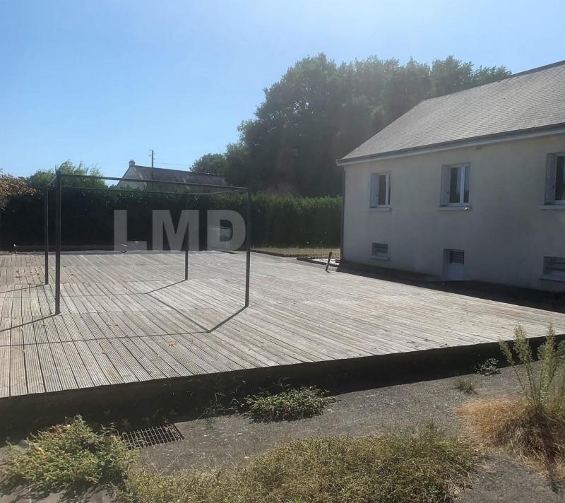 Vente maison / villa Tierce 185000€ - Photo 2