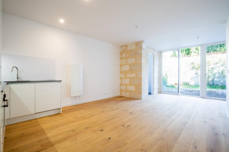 Sale apartment Bordeaux 535000€ - Picture 2