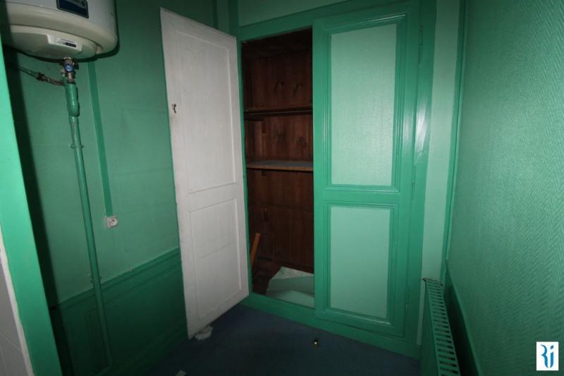 Vente appartement Rouen 85700€ - Photo 7