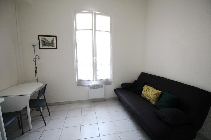 Rental apartment Nice 460€ CC - Picture 1