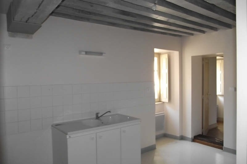 Sale apartment Chatillon sur seine 79 000€ - Picture 2