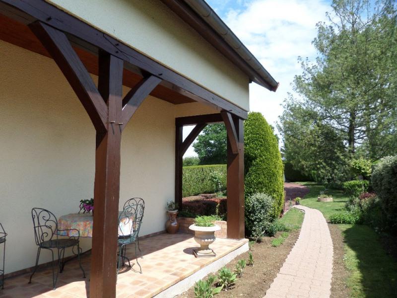Vente maison / villa Cosne cours sur loire 163500€ - Photo 15