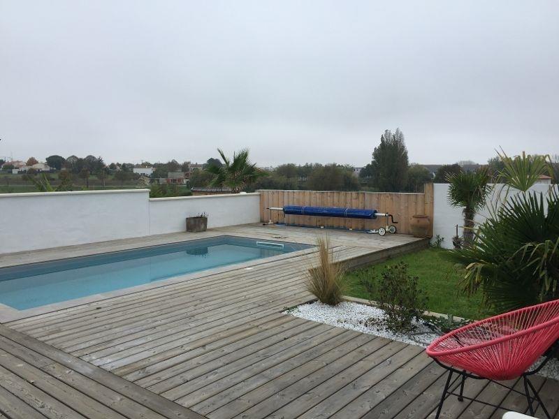 Vente maison / villa Vaux sur  mer 430500€ - Photo 8