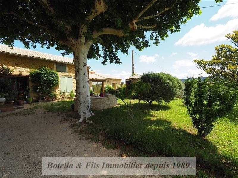 Immobile residenziali di prestigio casa Gaujac 499000€ - Fotografia 3