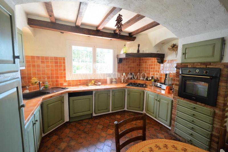 Deluxe sale house / villa Roquebrune-cap-martin 1450000€ - Picture 9