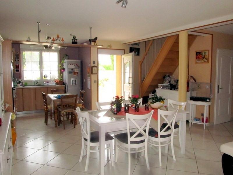 Sale house / villa Rugles 183000€ - Picture 5