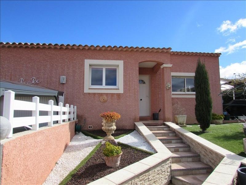 Sale house / villa Beziers 229000€ - Picture 1