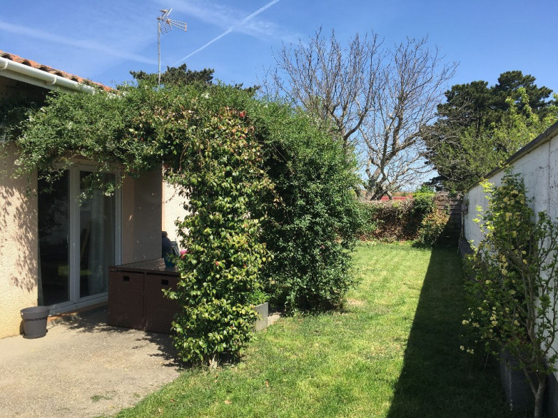 Sale house / villa Le passage 197000€ - Picture 8