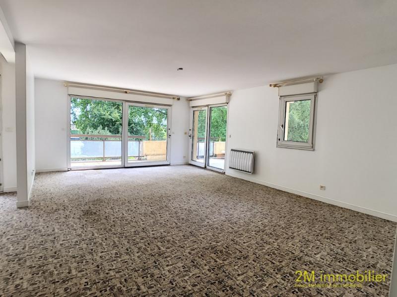 Sale apartment Le mee sur seine 340000€ - Picture 2