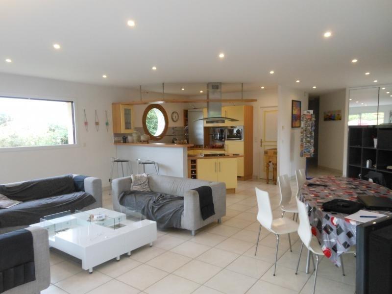 Sale house / villa Locquirec 285000€ - Picture 3