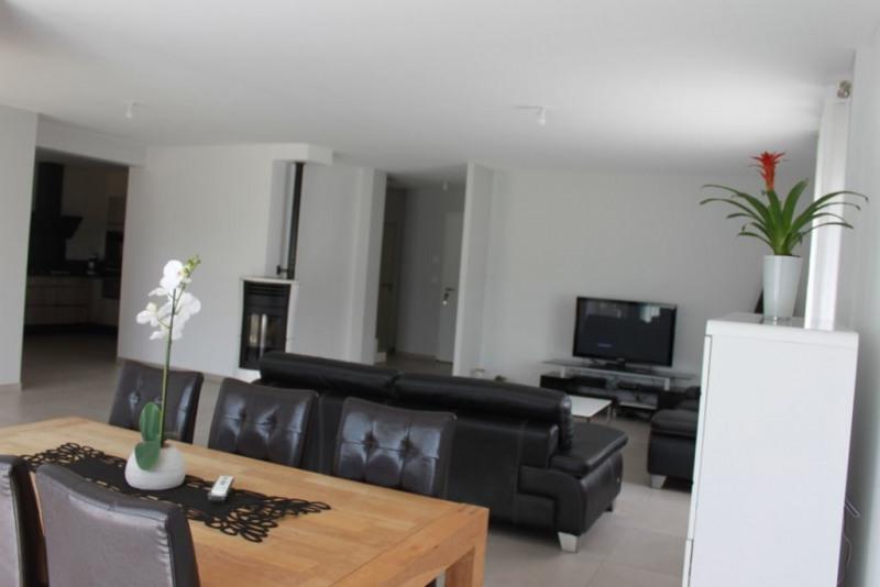 Verkoop  huis Moidieu detourbe 365000€ - Foto 8