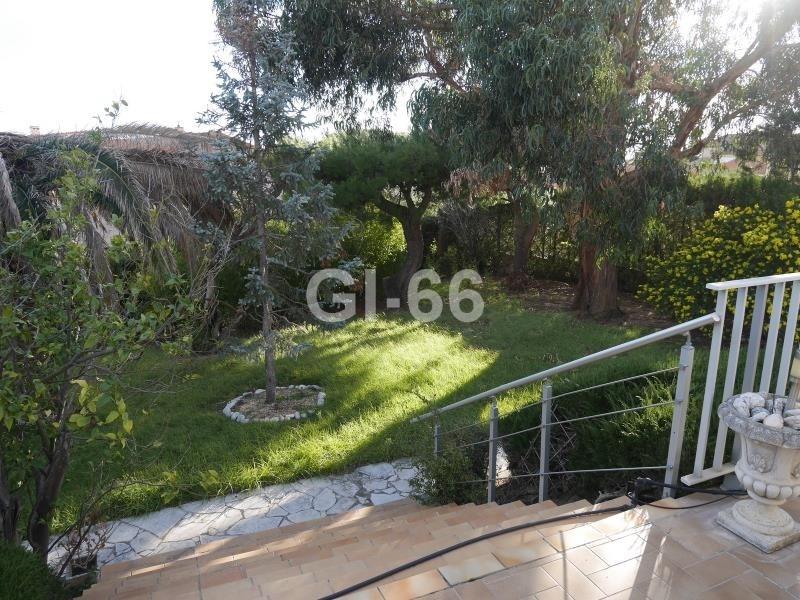 Vente maison / villa Canet en roussillon 449000€ - Photo 3