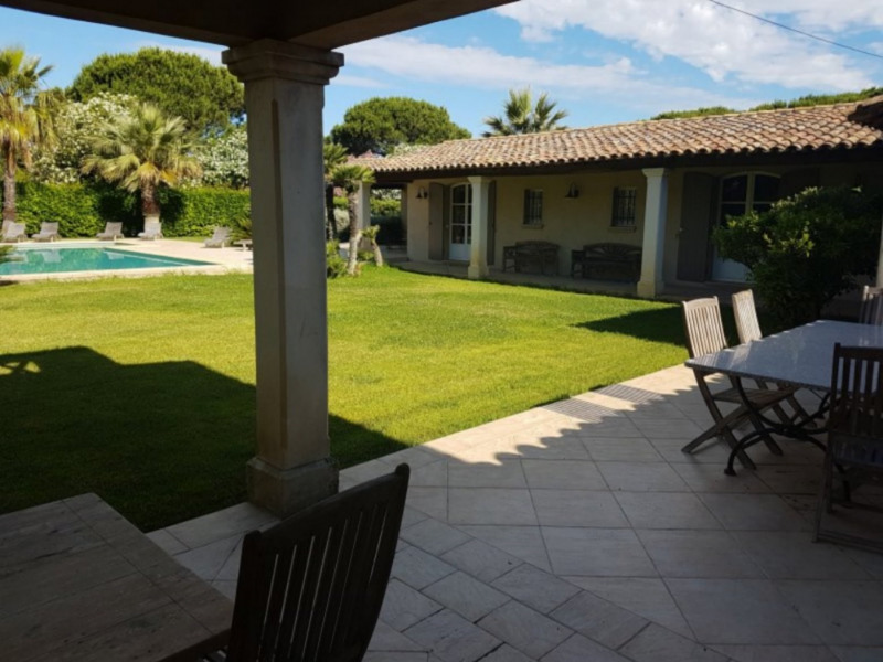 Vacation rental house / villa St tropez 40 000€ - Picture 4