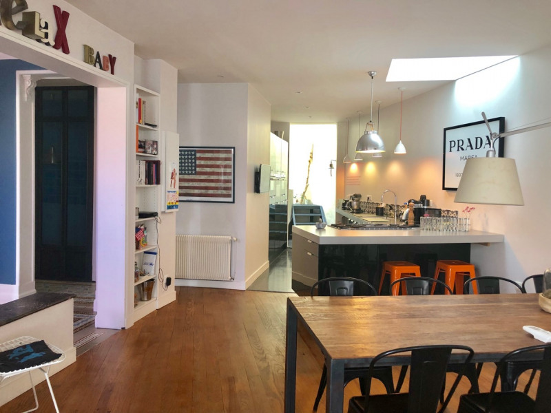 Sale apartment Bordeaux 795 000€ - Picture 4
