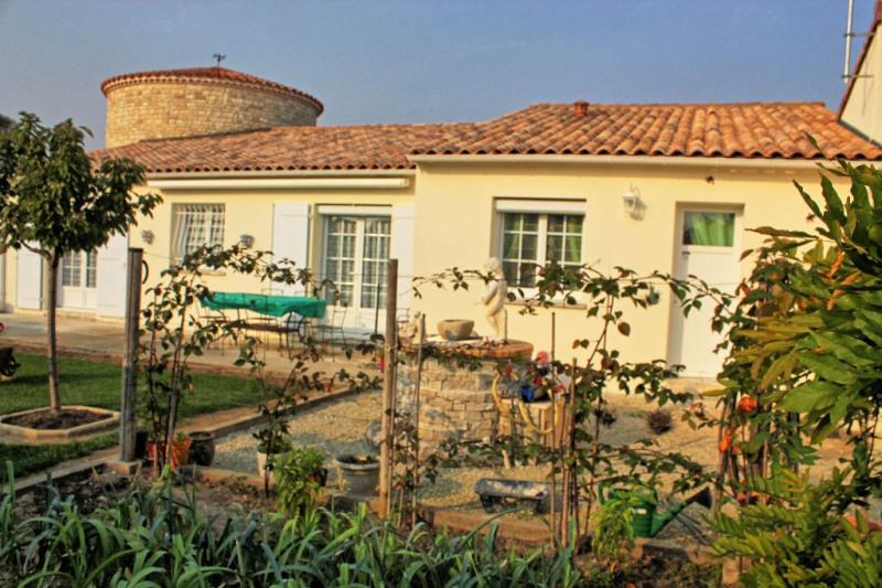 Deluxe sale house / villa Saint palais sur mer 564300€ - Picture 17