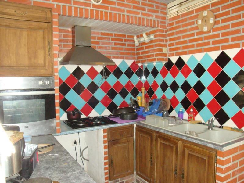Revenda casa Realmont 149000€ - Fotografia 8