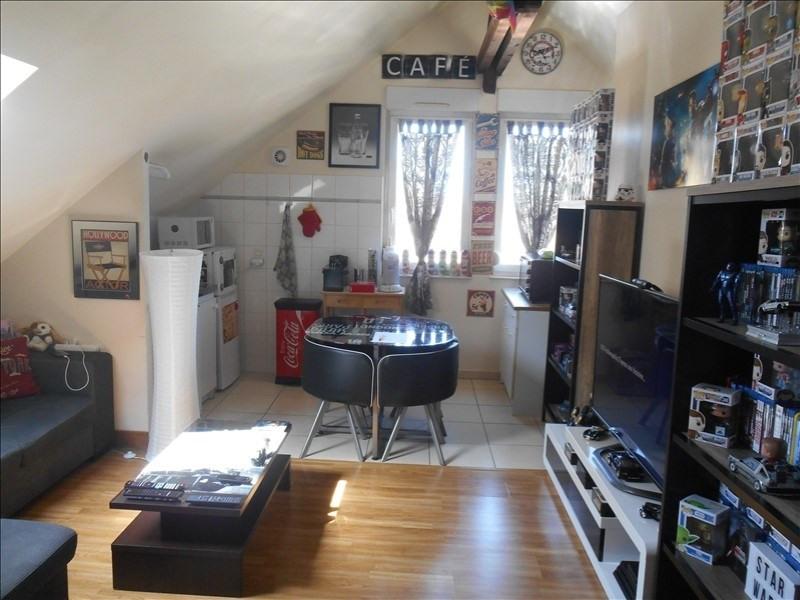 Location appartement Sainte savine 350€ CC - Photo 2