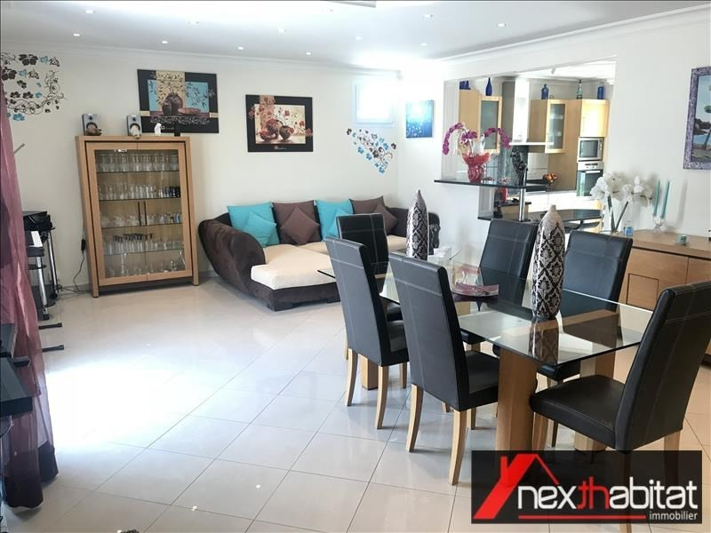 Vente maison / villa Gagny 590000€ - Photo 3