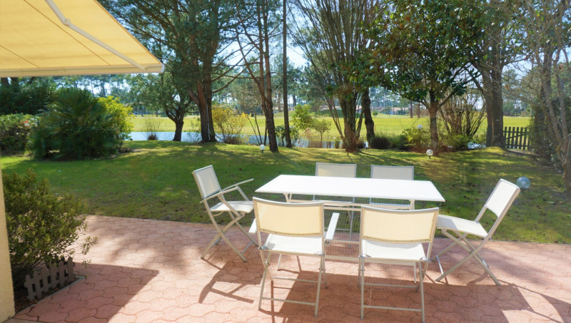 Location vacances maison / villa Gujan-mestras 2 000€ - Photo 6