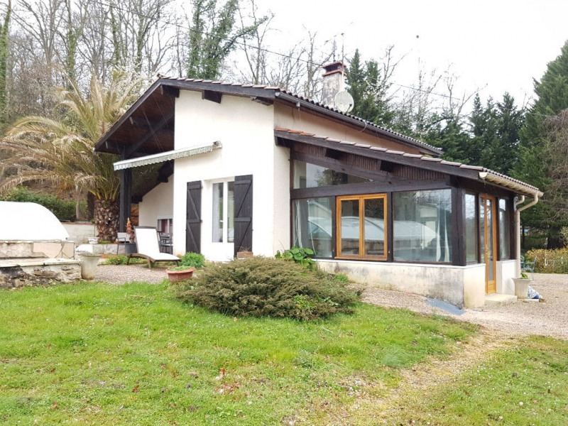 Vente maison / villa Aire sur l adour 227900€ - Photo 2