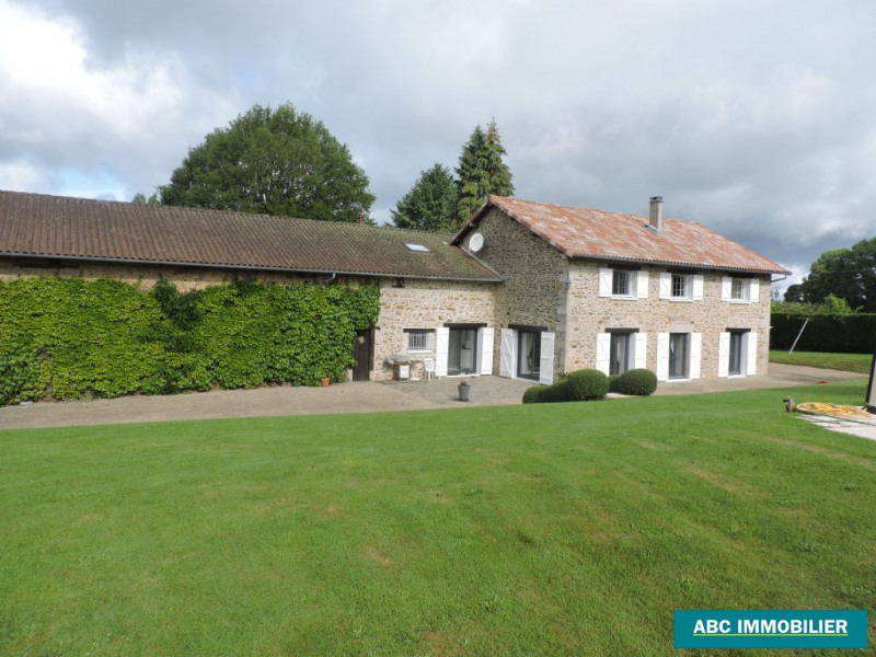 Vente maison / villa Saint leonard de noblat 378000€ - Photo 4