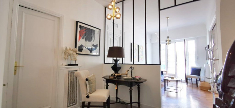 Vente appartement Nice 515 000€ - Photo 5