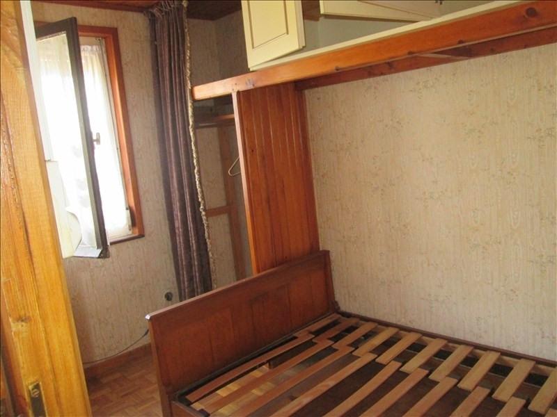Vente maison / villa Ecourt st quentin 29000€ - Photo 7